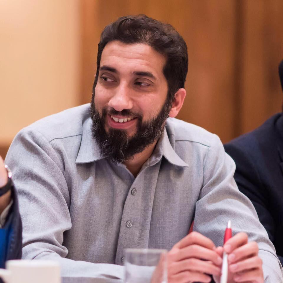 উস্তাদ নোমান আলী খান