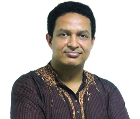 রাগিব হাসান